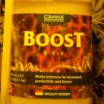 How to use CannaBoost to grow better weed plants