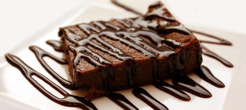 This chocolate marijuana brownie recipe using kief is the best recipe we've tasted.