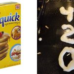How to make weed pancakes with Bisquick